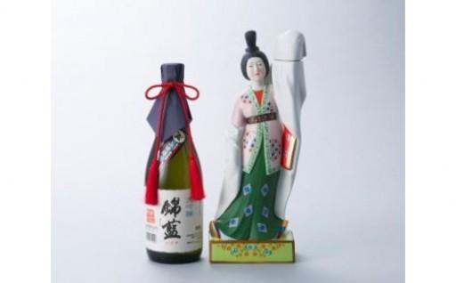 杜氏の腕が光る日本酒の芸術品!美味しいお酒です