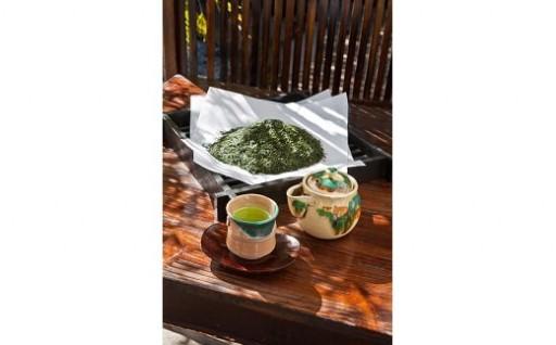 ★受付本日まで!!鹿児島の新茶飲み比べ詰合せ★