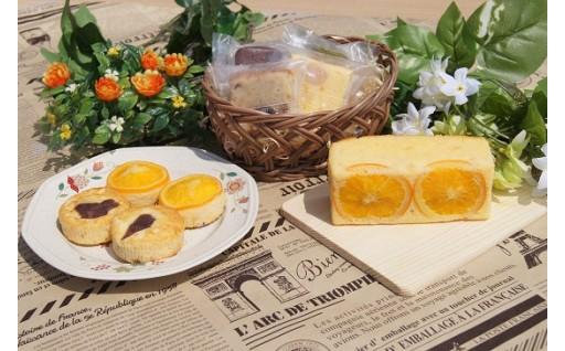 【餡子】七日(なのか)の和洋菓子【洋菓子】