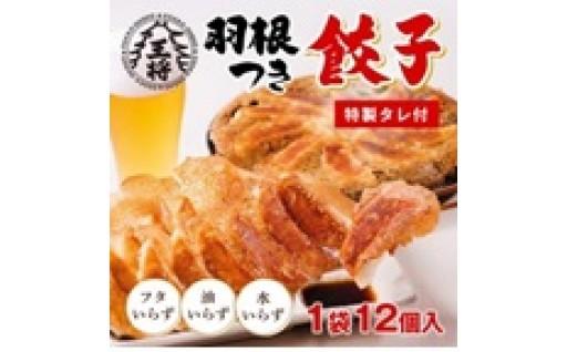 大阪王将の餃子セットをリニューアルしました。