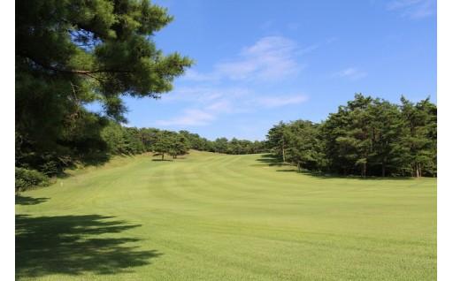 日本遺産認定の地・涌谷町でゴルフをしませんか?