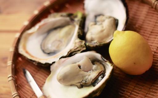 旬を迎える夏の牡蠣「九十九島岩がき」