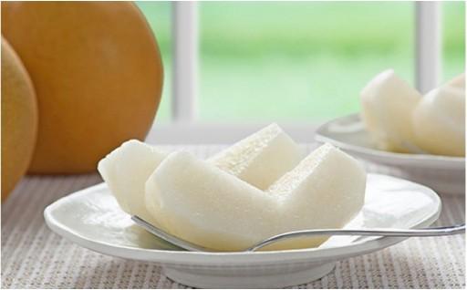 暑い季節に白岡の梨はいかがですか?