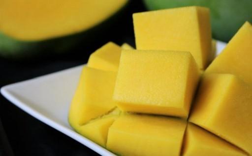 太陽ファームのキーツマンゴー2kg(ご家庭用)