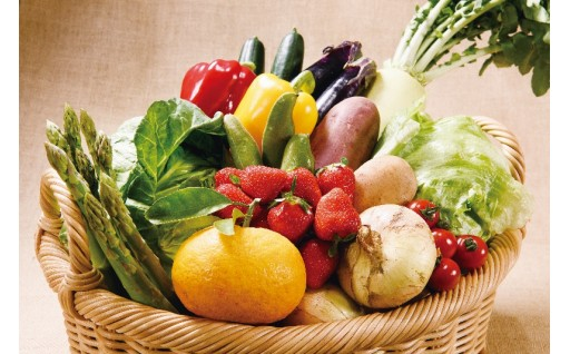 平戸市の野菜は味が濃いと評判なんです♪