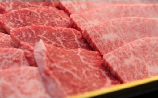 イチロー選手も惚れ込んだ美味しいお肉、宮崎牛!