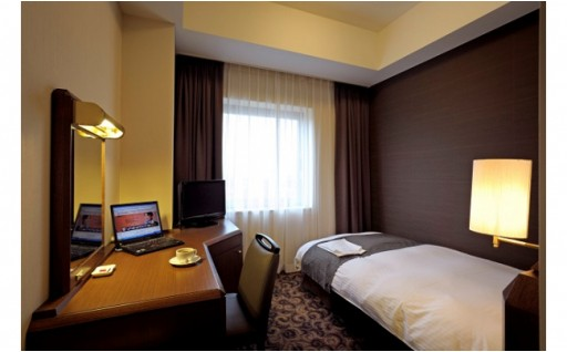 名古屋へ行きやすい立地のホテル宿泊プラン1名様