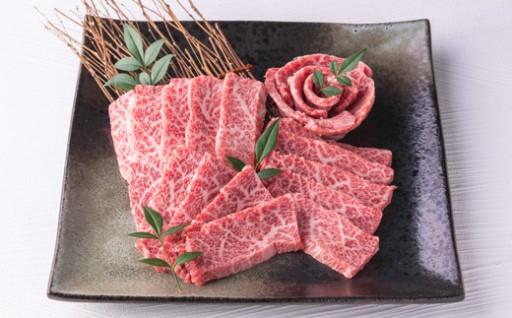 NEW★恩田さくら和牛焼肉用