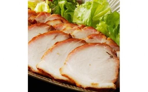 1905年創業の老舗秘伝の味・特製焼豚をご紹介