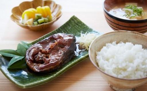 佐久に鯉×恋♡伝統の味【佐久鯉のうま煮🐟】