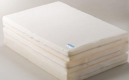 高反発敷布団 良質な寝心地をお届けします