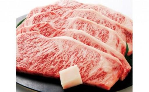 お肉と言ったらやっぱりステーキ!【黒田庄和牛】