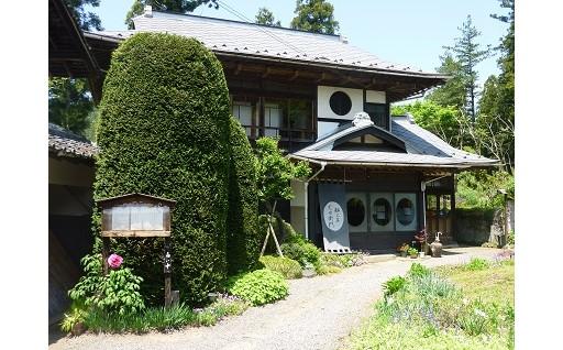 那須町の絶品蕎麦屋