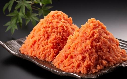 【特別企画】がっつり食べる 辛子明太子1.5kg
