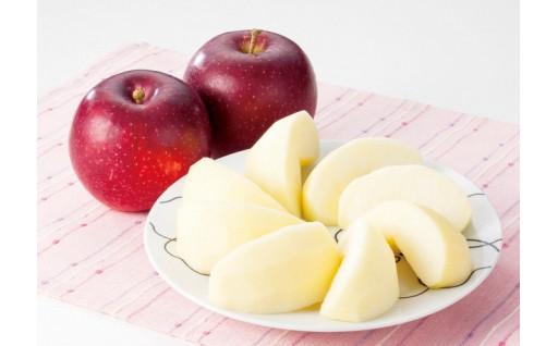 二戸産りんご受付開始です。