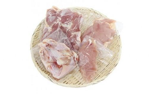 京都の希少なブランド鶏・京地どりをご賞味下さい!