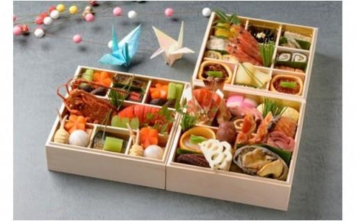 鎌倉から2020年おせち料理をご紹介します