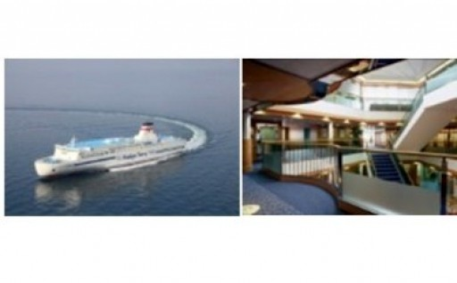 秋の行楽シーズンはフェリーで船旅しませんか?