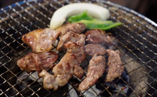 【受付開始決定】サフォークラム肉 お早目に!