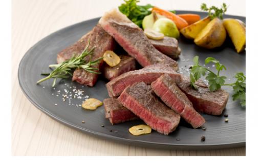 牛サーロイン・ヒレステーキ&肩ロース薄切りセット