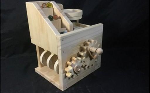 クリスマスプレゼントに!🎄手作り木のおもちゃ