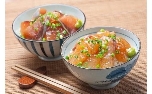 大分郷土料理りゅうきゅう(4種×2食セット)