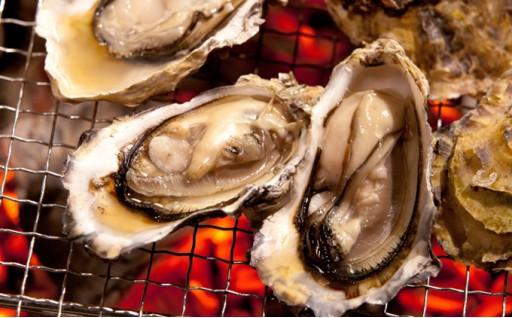 11月23日は「牡蠣の日」です!