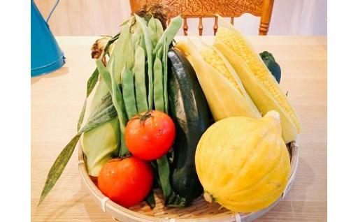 那須野菜の詰め合わせ