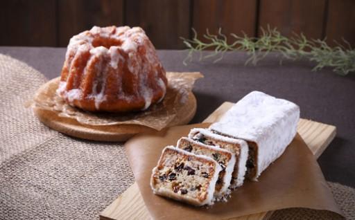 北海道産小麦を100%使用した手作りのパンのお店