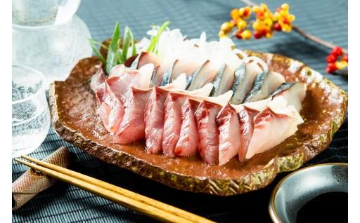 ギョギョ!大分市のお魚を味わおう!