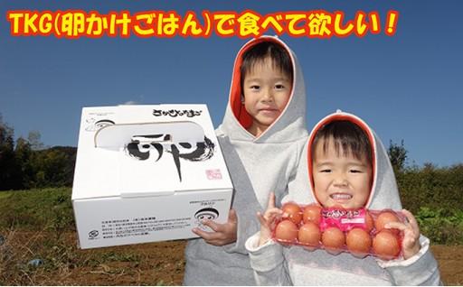 ★ぜひTKG(卵かけごはん)で!★