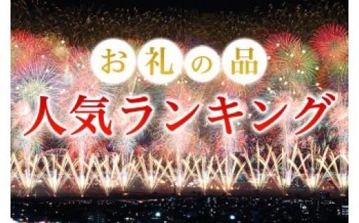 長岡うんめぇもんランキング【2019年度】