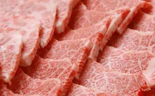 川合精肉店黒毛和牛(福島牛)フルコース