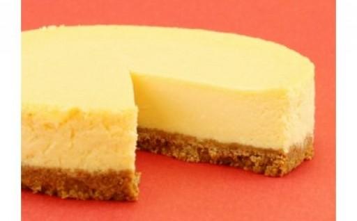 特製米粉ニューヨークチーズケーキ