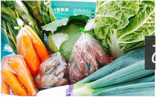 採れたて冬野菜BOX 12月~1月末順次お届け