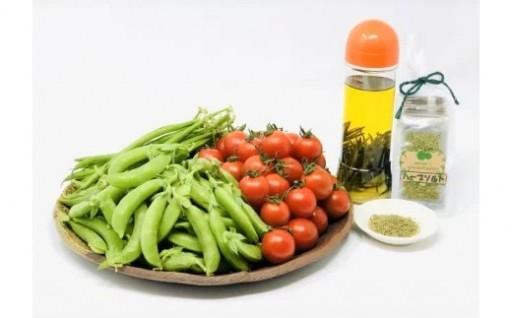 【期間限定】管理栄養士プロデュース旬の野菜セット