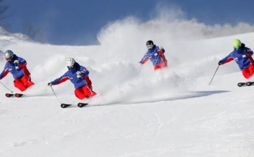 SAJ公認スキースクールをふるさと納税で体験!
