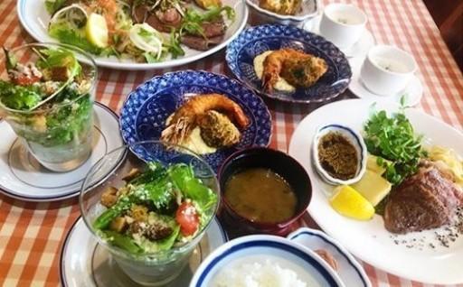 ★美味しい洋食★洋食katsuiペアご招待券