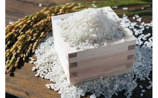 特別栽培で育てられたコシヒカリ(那須町産)8kg