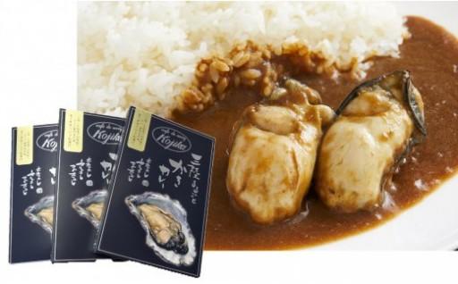 【三陸の味】カレー専門店の手作りレトルト!
