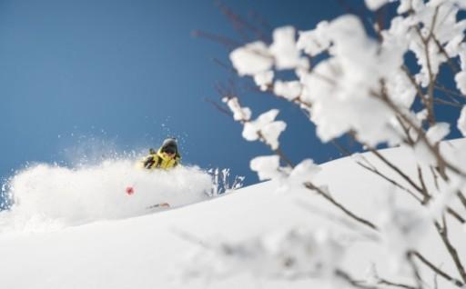 村内すべてのスキー場がオープンしました!!