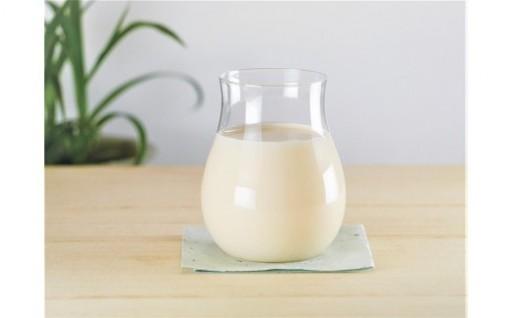 有機JAS認証 白米・玄米甘酒250g×6本