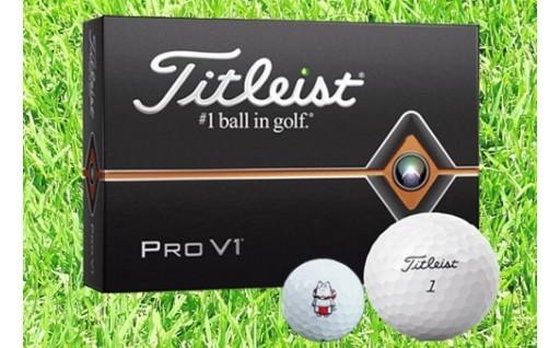 しっぺいのゴルフボールで楽しくプレイをしましょう