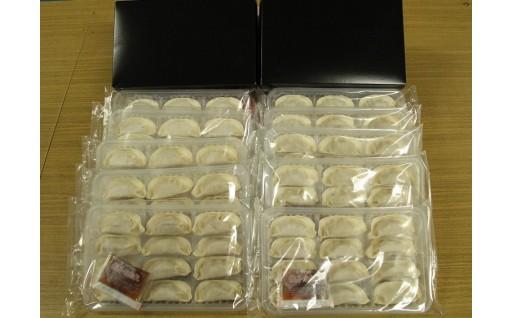 黒豚餃子セット(10パック入)