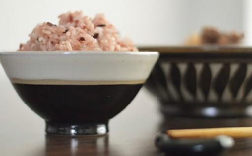 KIBIJIRO WAN・陶器-やちむん-2個