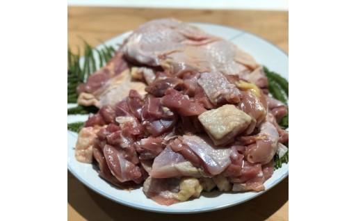 【まもなく掲載終了!】阿波尾鶏もも肉 2kg!