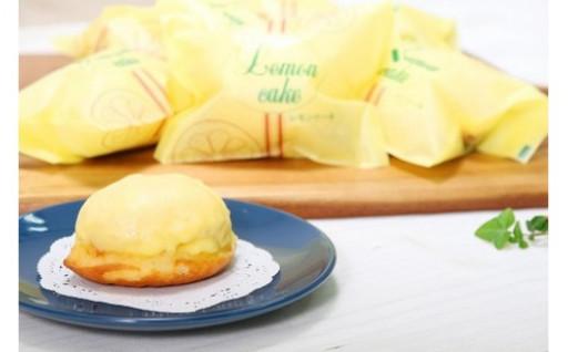 素朴で懐かしい味のレモンケーキ