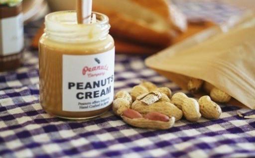 濃厚で滑らか!最高のピーナッツクリーム3種セット