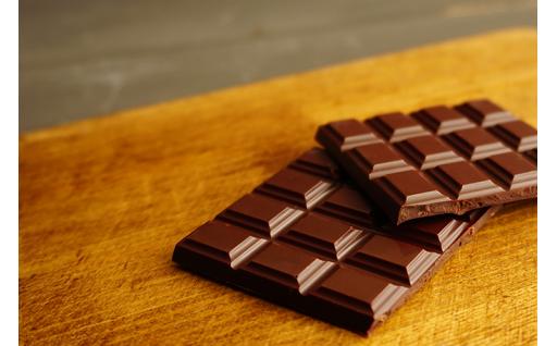 本物のチョコレートの美味しさを知ってほしくて!