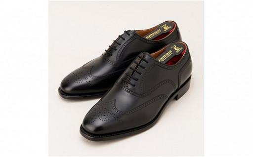 【スコッチグレイン】勝負の日の一足に最適な靴